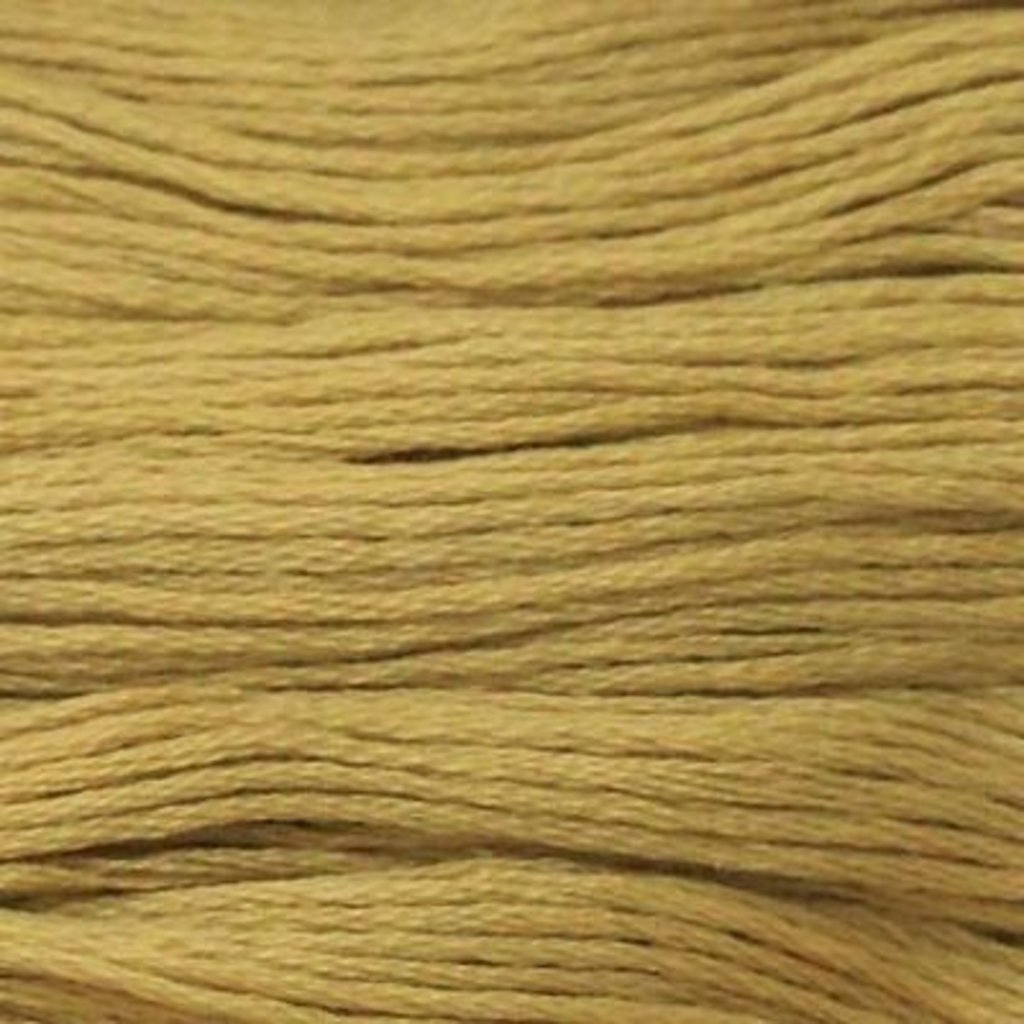 Presencia Embroidery Floss-7386 Light Hazelnut Brown