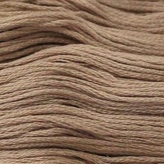 Presencia Embroidery Floss-8017 Taupe