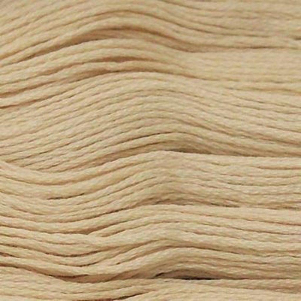 Presencia Embroidery Floss-7933 Light Desert Sand