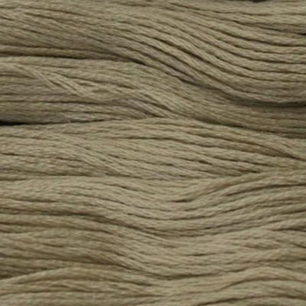 Presencia Embroidery Floss-8400 Medium Beige Gray