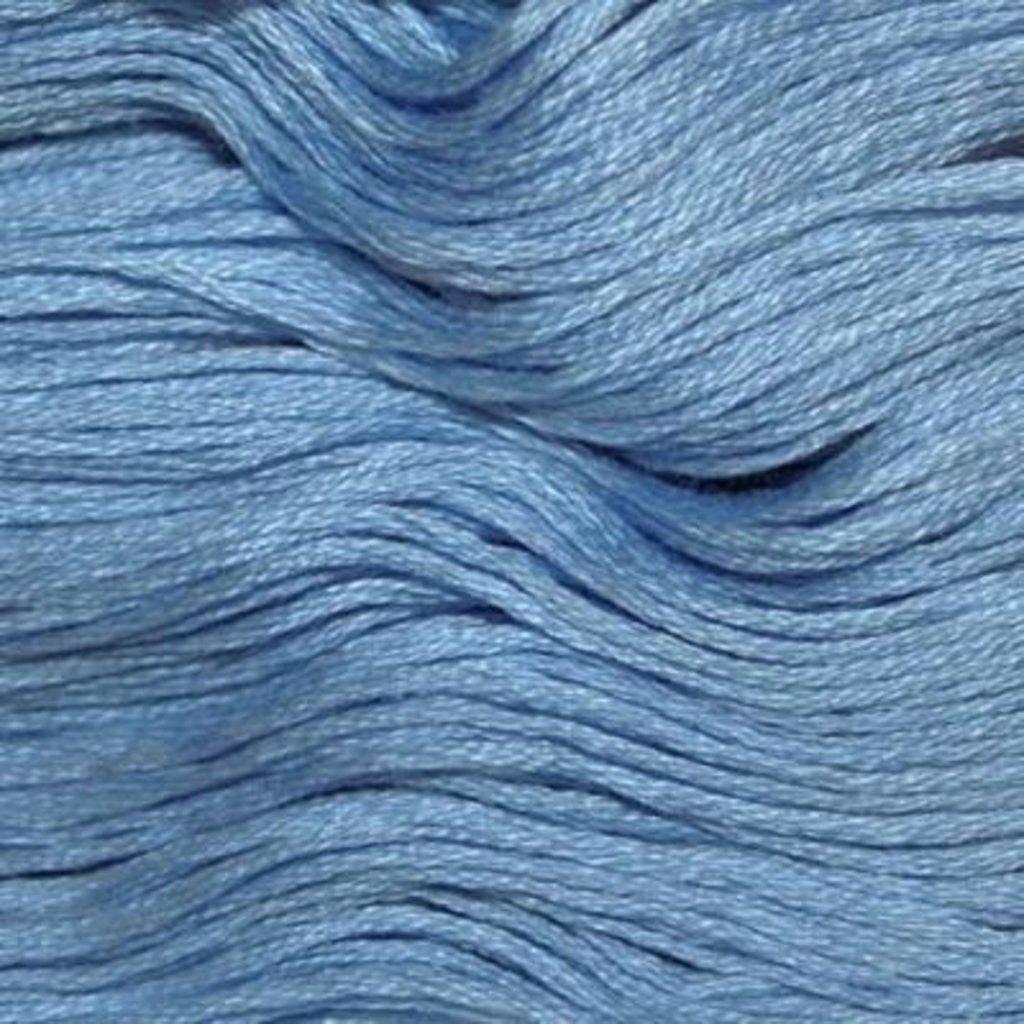 Presencia Embroidery Floss-3312 Medium Baby Blue