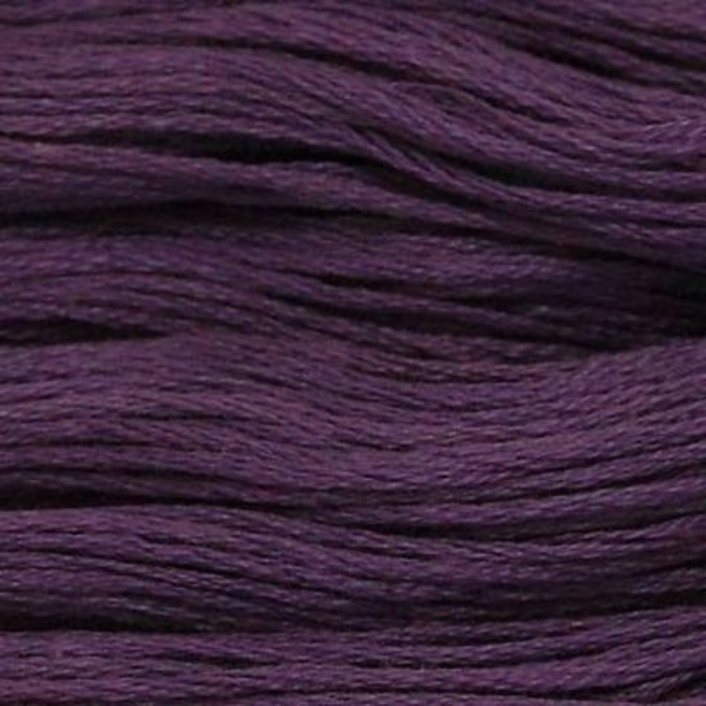 Presencia Embroidery Floss-2711 Dark Lavender