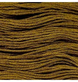 Presencia Embroidery Floss-7066 Golden Olive