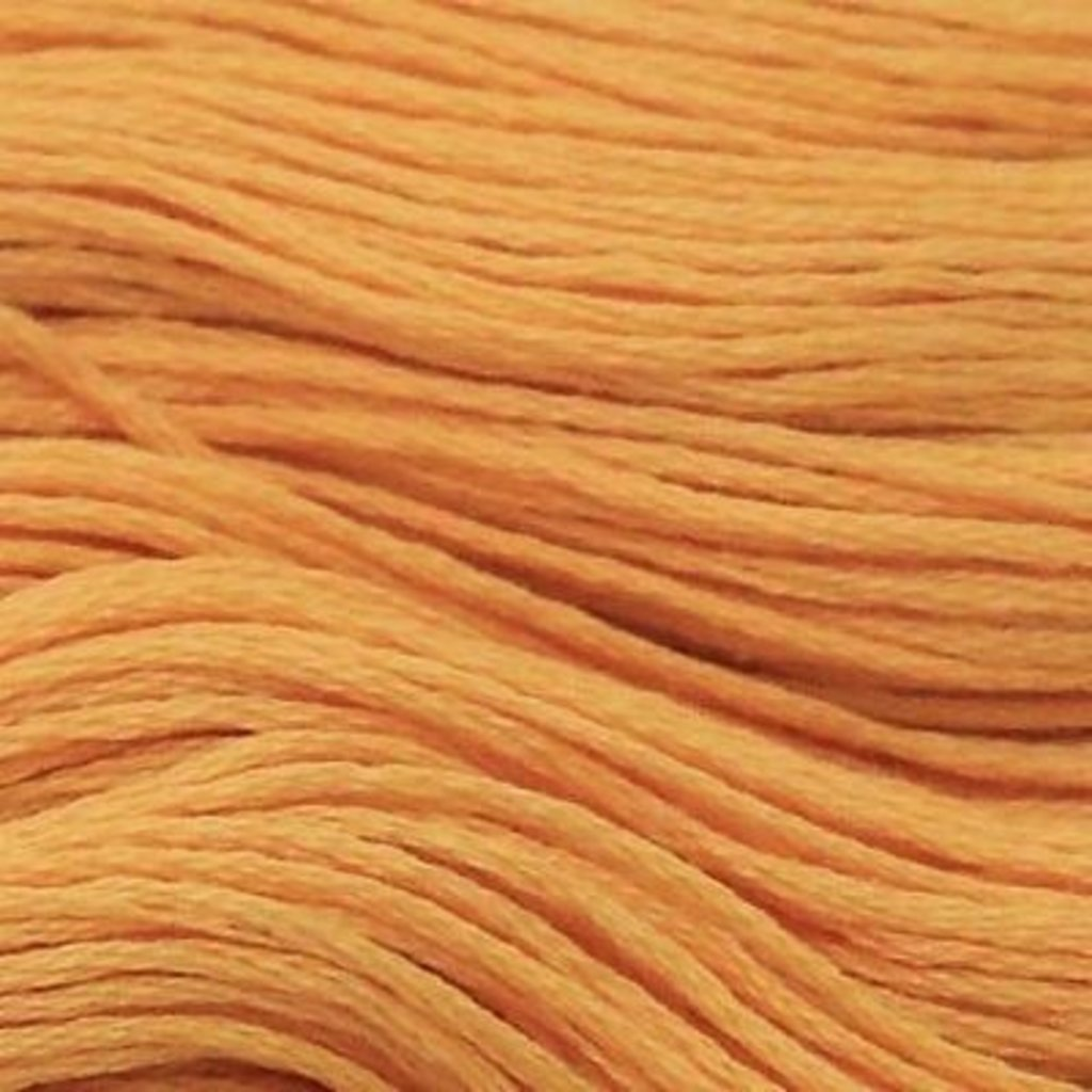 Presencia Embroidery Floss-7720 Medium Autumn Gold