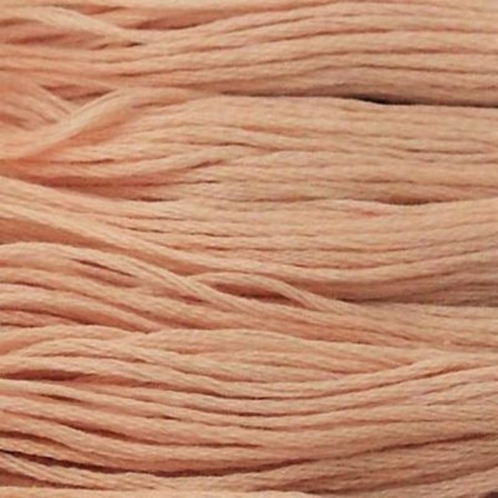 Presencia Embroidery Floss-7806 Ultra Light Terracotta