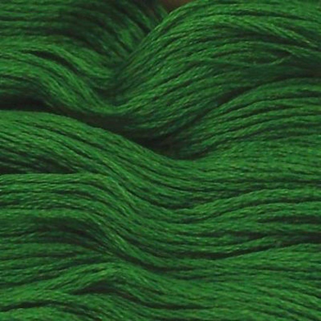 Presencia Embroidery Floss-4402 Emerald Green