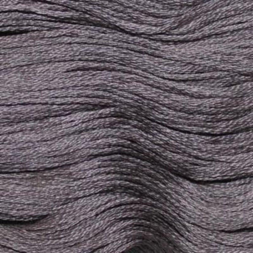 Presencia Embroidery Floss-8749 Dark Shell Gray