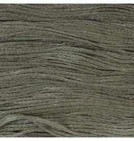 Presencia Embroidery Floss-8574 Dark Beaver Gray