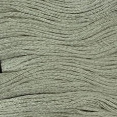 Presencia Embroidery Floss-8562 Light Beaver Gray