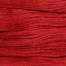 Presencia Embroidery Floss-1490 Dark Coral