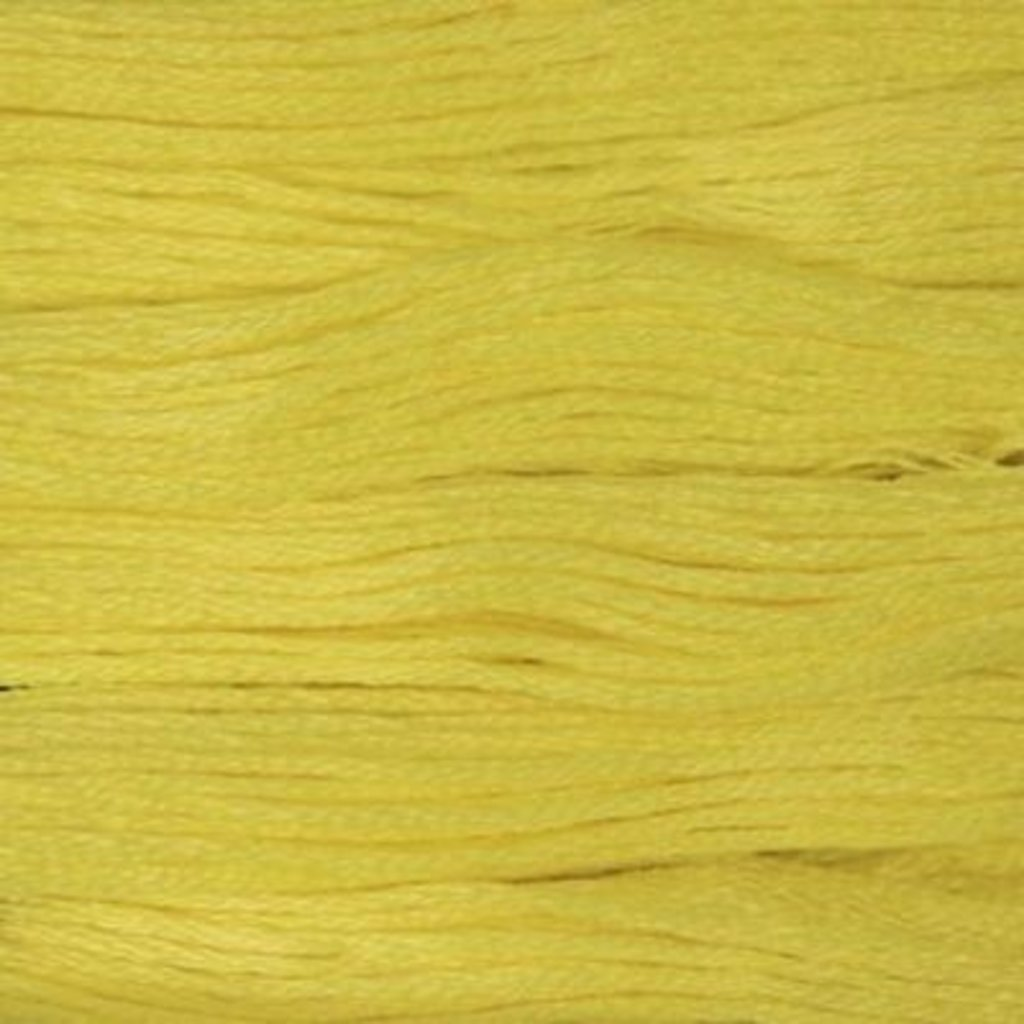 Presencia Embroidery Floss-1220 Lemon