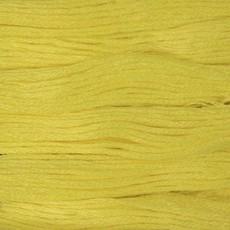 Presencia Embroidery Floss-1220 Lemon