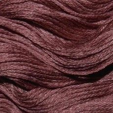 Presencia Embroidery Floss-2110 Medium Antique Mauve