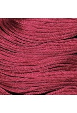 Presencia Embroidery Floss-2165 Dark Dusty Rose