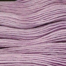 Presencia Embroidery Floss-2606 Light Violet