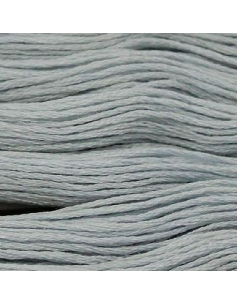 Presencia Embroidery Floss-3132 Light Antique Blue