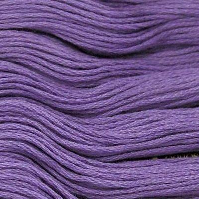 Presencia Embroidery Floss-2699 Medium Lavender