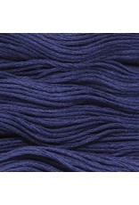 Presencia Embroidery Floss-3324 Navy Blue