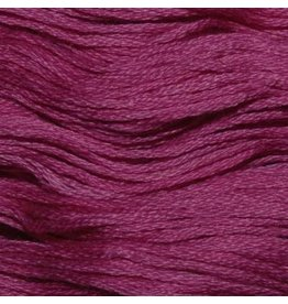 Presencia Embroidery Floss-2406 Plum