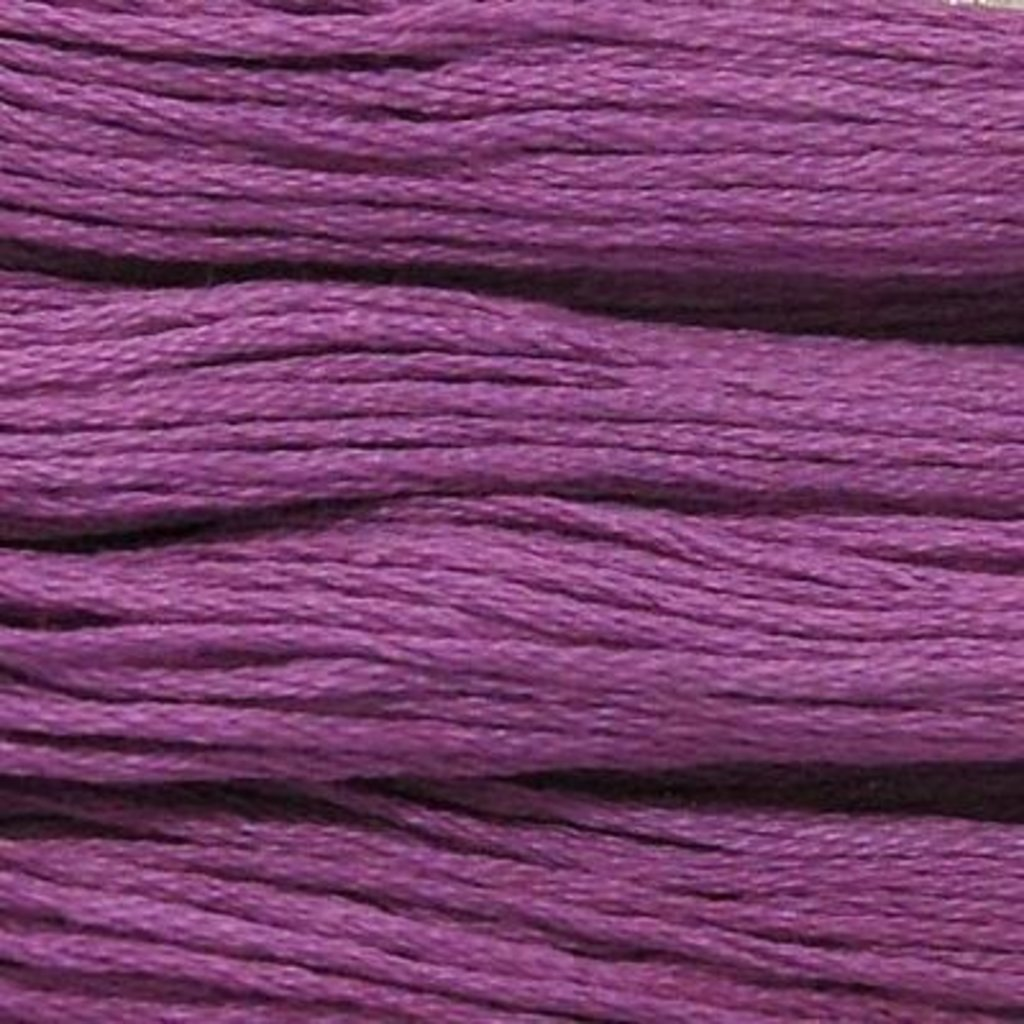 Presencia Embroidery Floss-2615 Violet