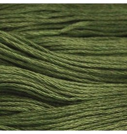 Presencia Embroidery Floss-4478 Pistachio Green