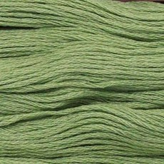 Presencia Embroidery Floss-4472 Light Pistachio Green