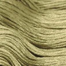 Presencia Embroidery Floss-5051 Green Gray
