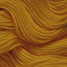 Presencia Embroidery Floss-1098 Banana