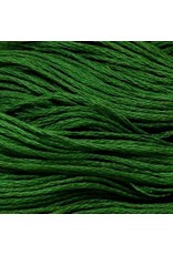 Presencia Embroidery Floss-4906 Medium Hunter Green