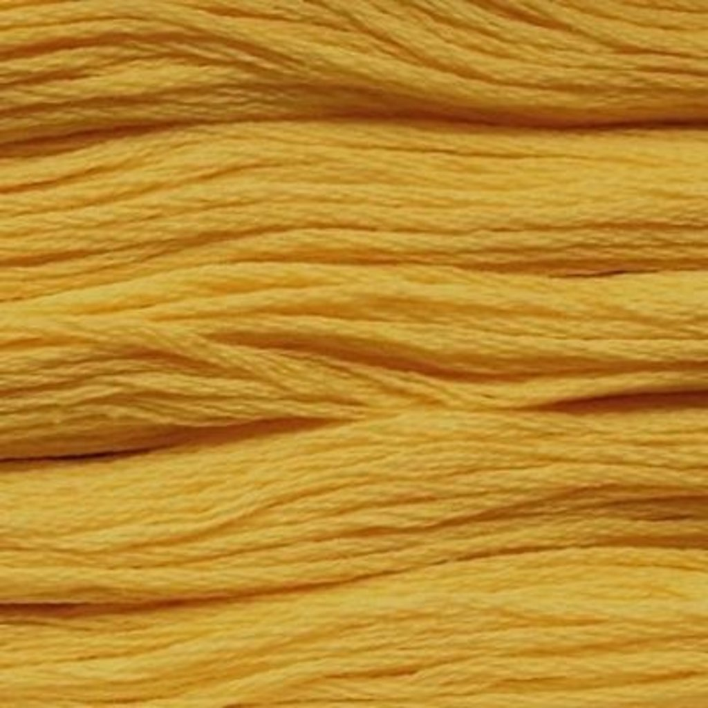 Presencia Embroidery Floss-1094 Light Banana