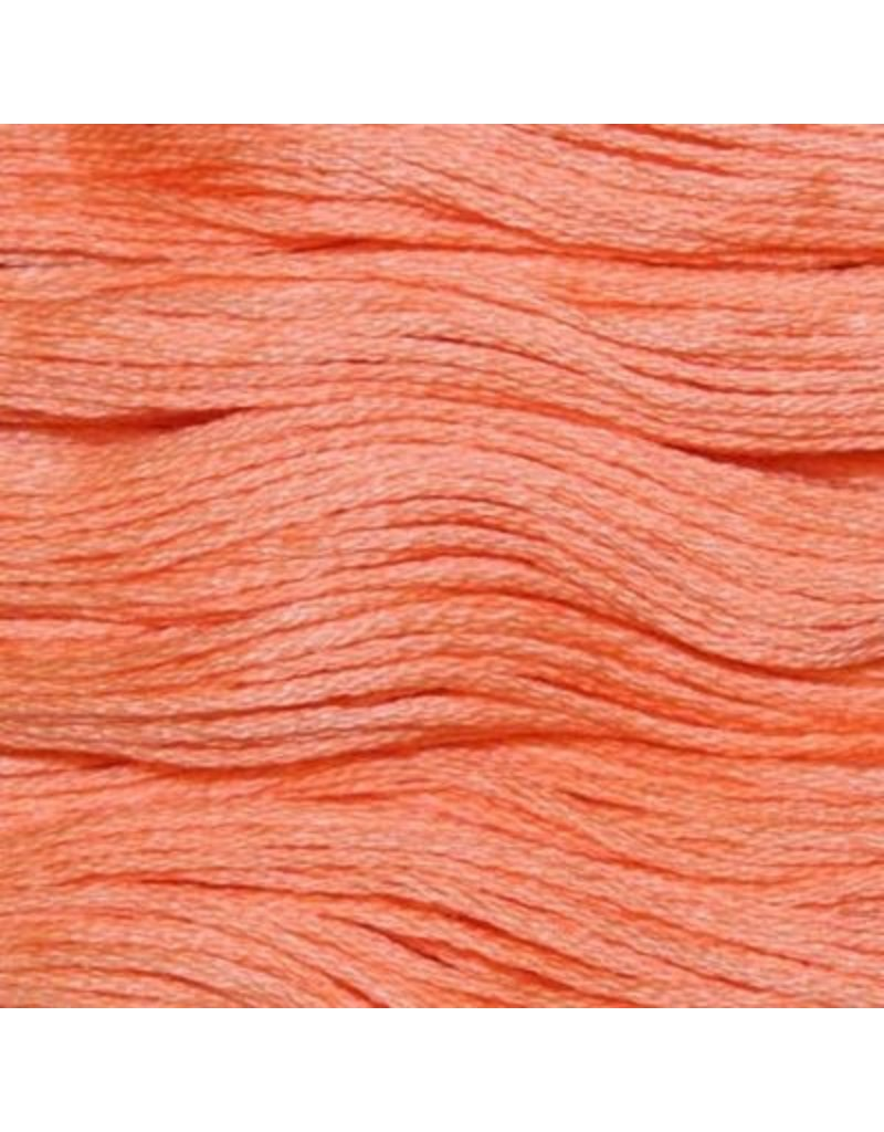 Presencia Embroidery Floss-1307 Light Apricot