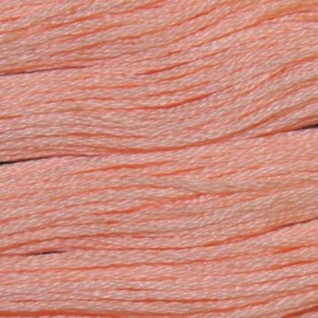 Presencia Embroidery Floss-1301 Very Light Apricot