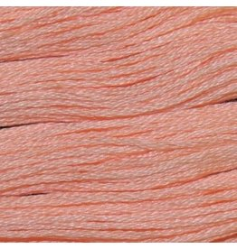 Presencia Embroidery Floss-1301 Very Light Apricot