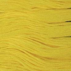 Presencia Embroidery Floss-1222 Bright Canary