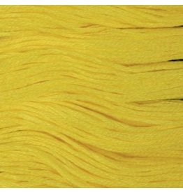 Presencia Embroidery Floss-1222 Bright Canary