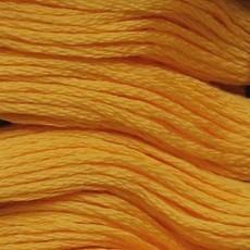 Presencia Embroidery Floss-1140 Light Tangerine
