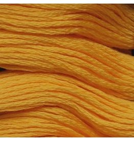 Presencia Embroidery Floss-1140 Light Tangerine