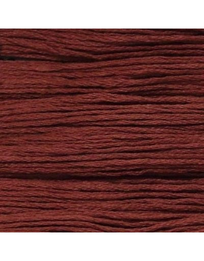 Presencia Embroidery Floss-1996 Dark Antique Rose