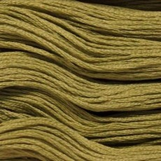 Presencia Embroidery Floss-7304 Light Seaweed