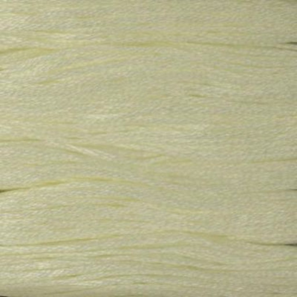 Presencia Embroidery Floss-1211 Baby Yellow<br /> Presencia Embroidery Floss-1211 Baby Yellow