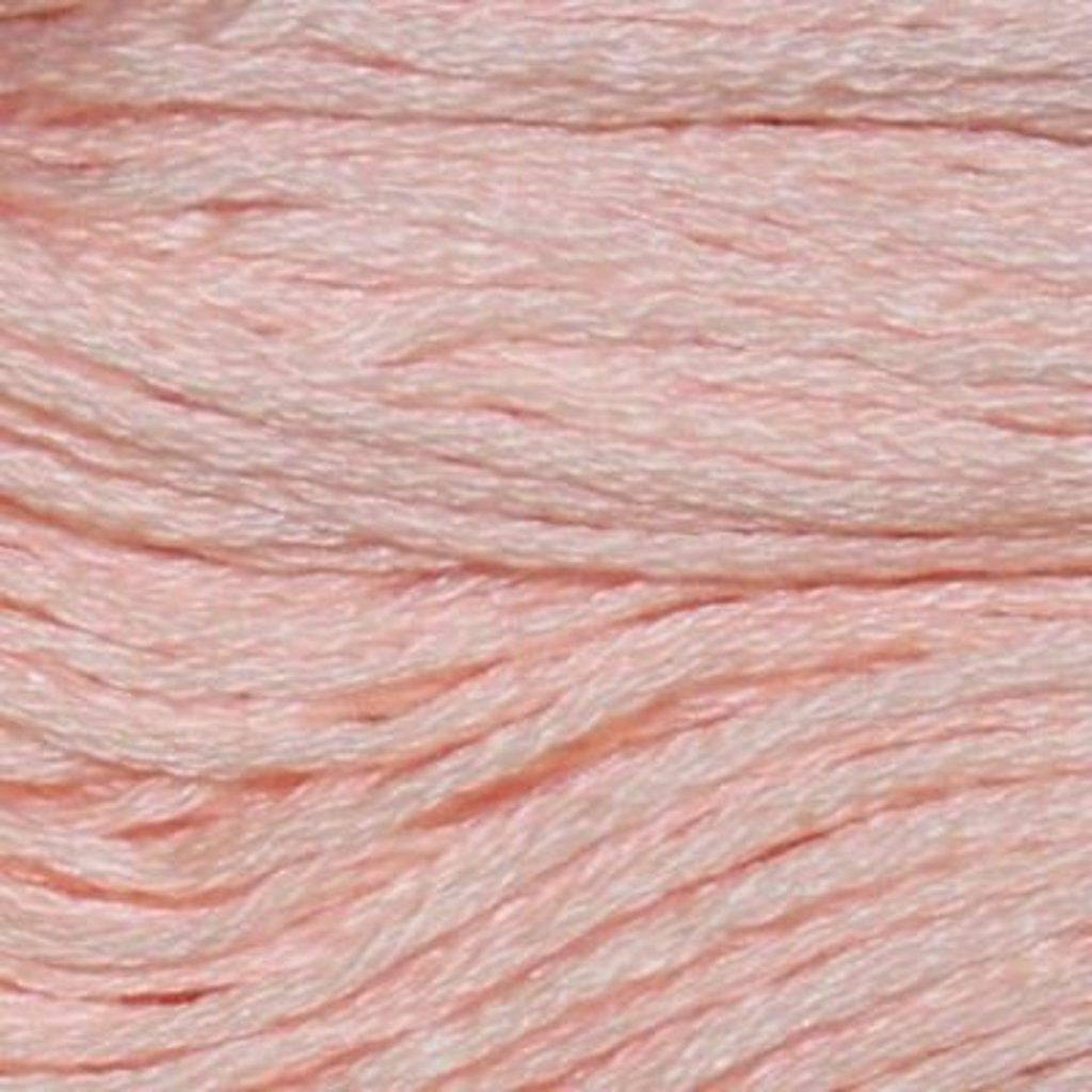 Presencia Embroidery Floss-1637 Very Light Rose