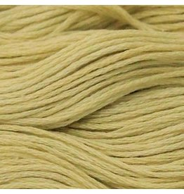 Presencia Embroidery Floss-7219 Light Yellow Beige