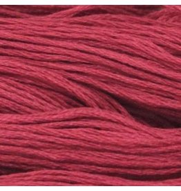 Presencia Embroidery Floss-1661 Dark Rose