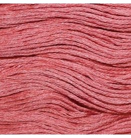 Presencia Embroidery Floss-1981 Light Antique Rose