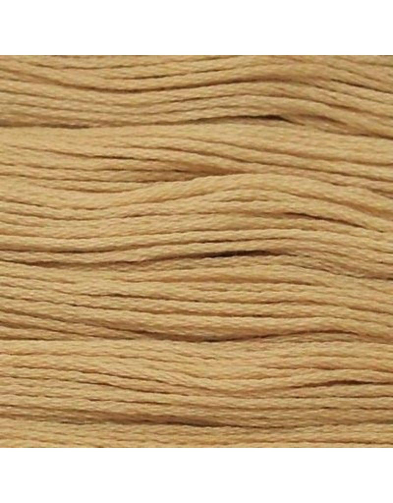 Presencia Embroidery Floss-8060 Very Light Brown