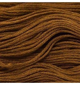 Presencia Embroidery Floss-7408 Dark Hazelnut Brown