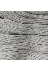 Presencia Embroidery Floss-8728 Light Shell Gray