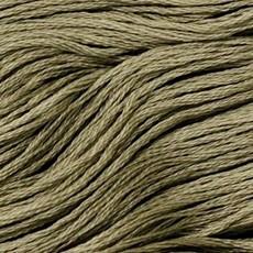 Presencia Embroidery Floss-8487 Medium Brown Gray