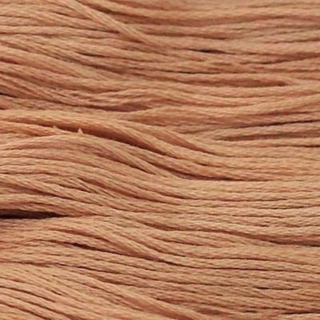 Presencia Embroidery Floss-7810 Light Peach
