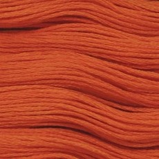 Presencia Embroidery Floss-1325 Medium Apricot